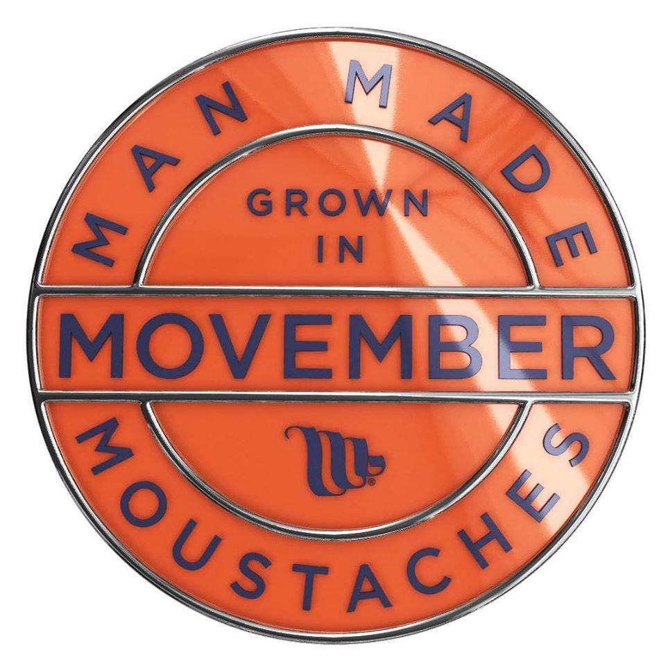 Movember Man Made