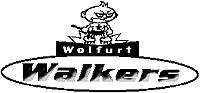 Wolfurt Walkers logo