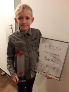 Fink Florian Decus